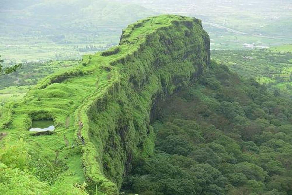 Lonavala And Khandala, Maharashtra