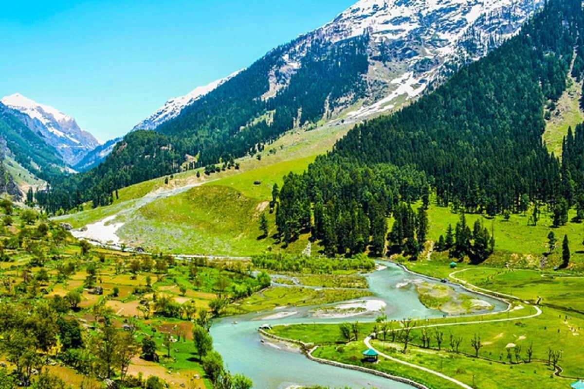 Pahalgam, Jammu & Kashmir