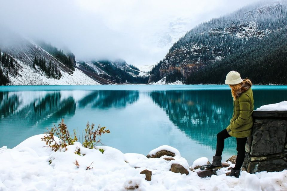 Best Places To Visit In Winter In India [2020]