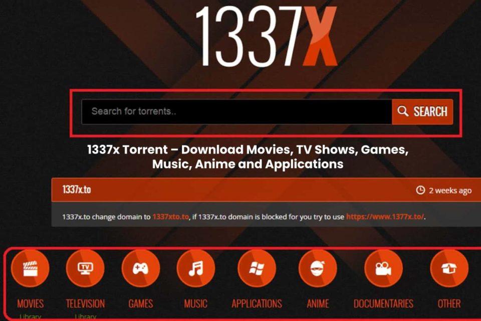 13377x Pirate Bay Alternative