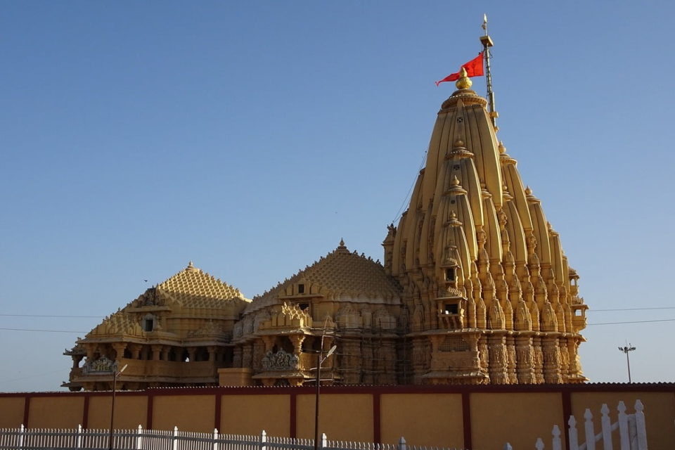 Jyotirlingas In India