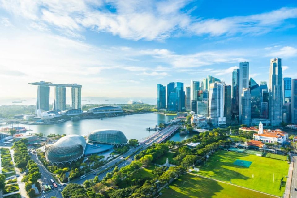 10 Best Popular Places to Visit in Singapore in 2020 for All Travelers
