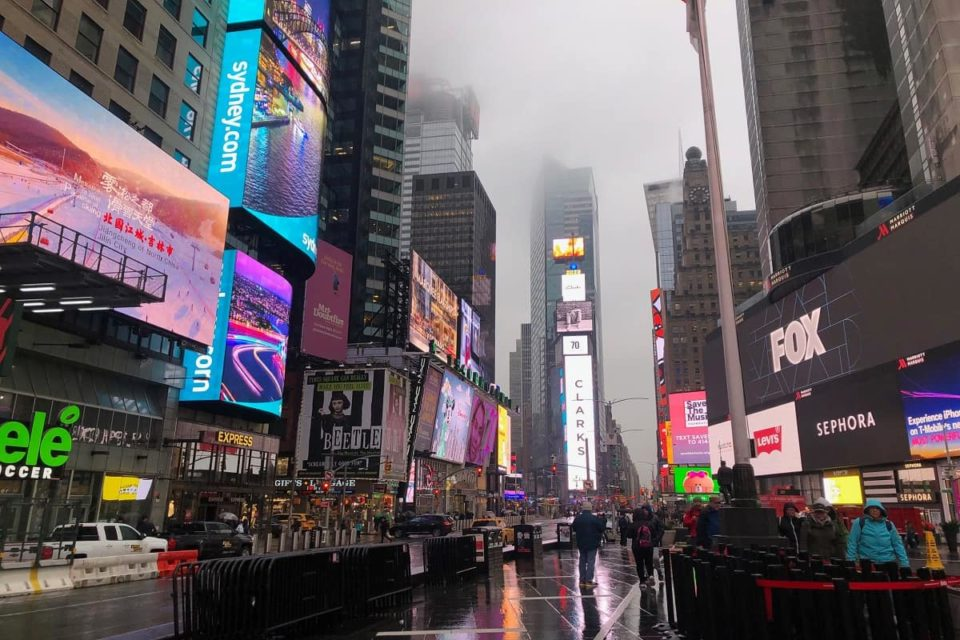 Top cities to explore in the US after the COVID-19 virus pandemic
