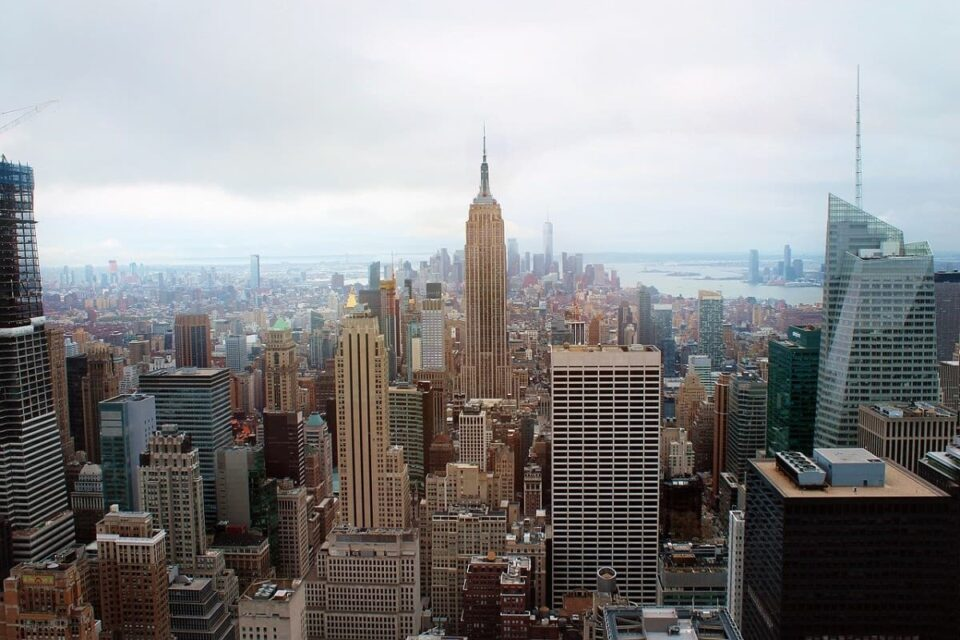 Moving To New York - Best Places To Visit When Moving From California