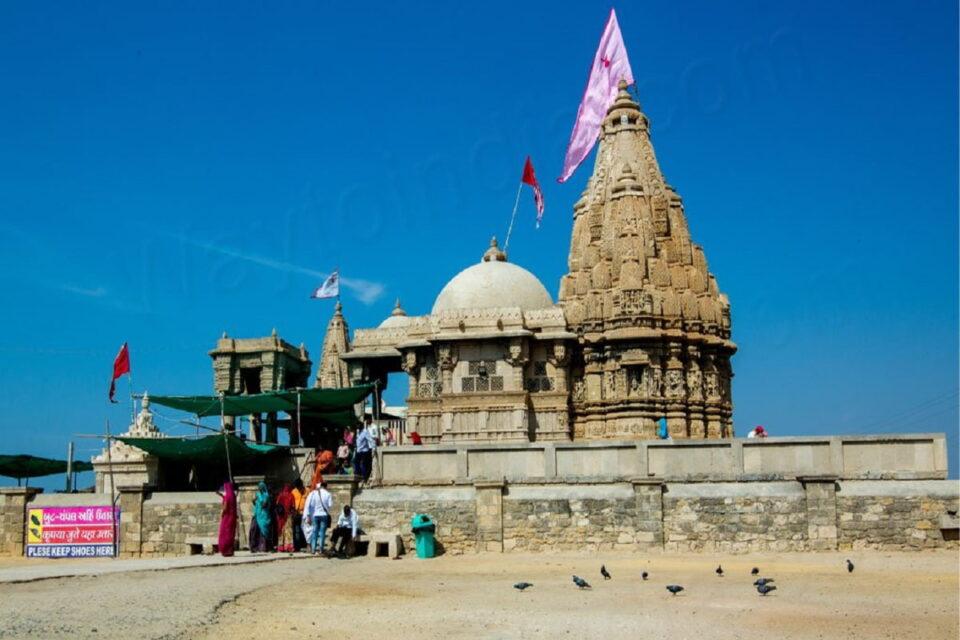 Somnath Jyotirlinga Gujarat