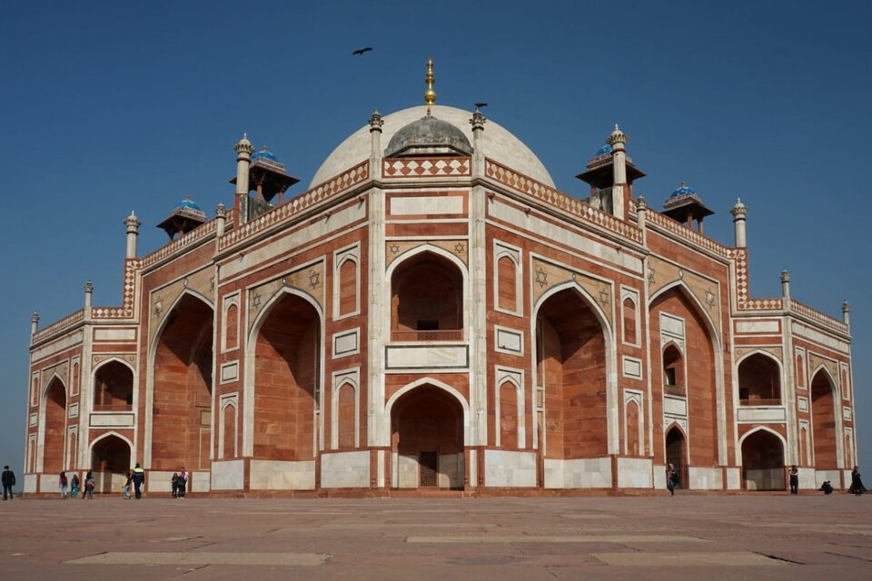 Top 10 Historical Places In Delhi To Explore In 2020