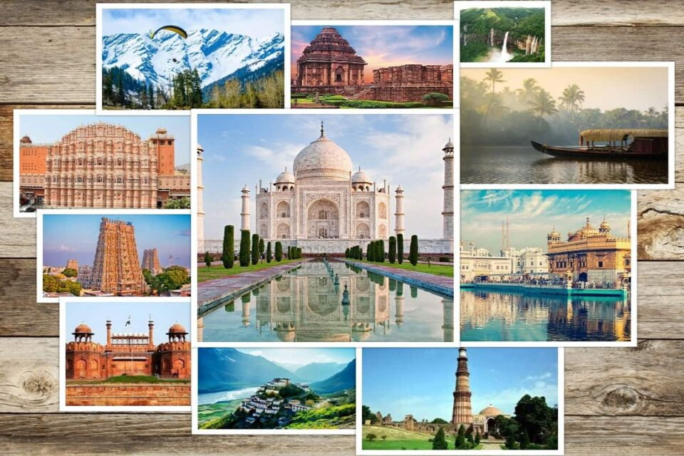 63 Best Tourist Places To Visit In India For A Perfect Holiday In 2020