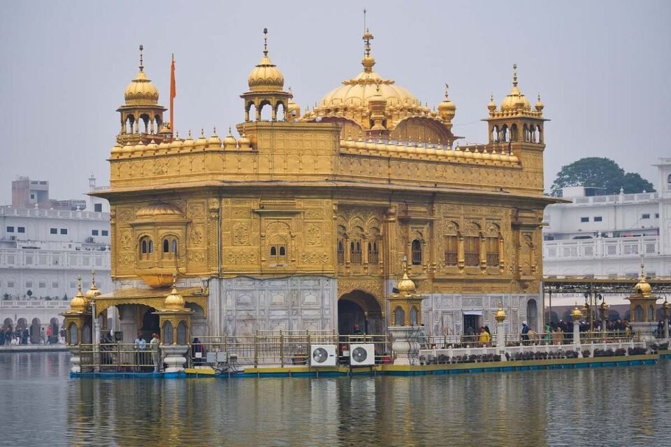 List of things that you need to experience in your Amritsar trip