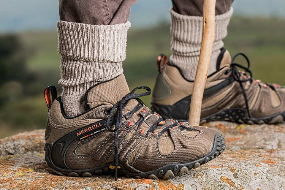 Create The Whole Difference With The Best Hiking Footwear