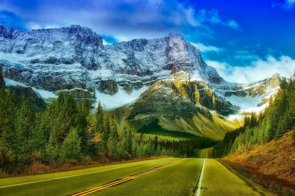 9 Most Beautiful Places To Visit In Canada In 2021