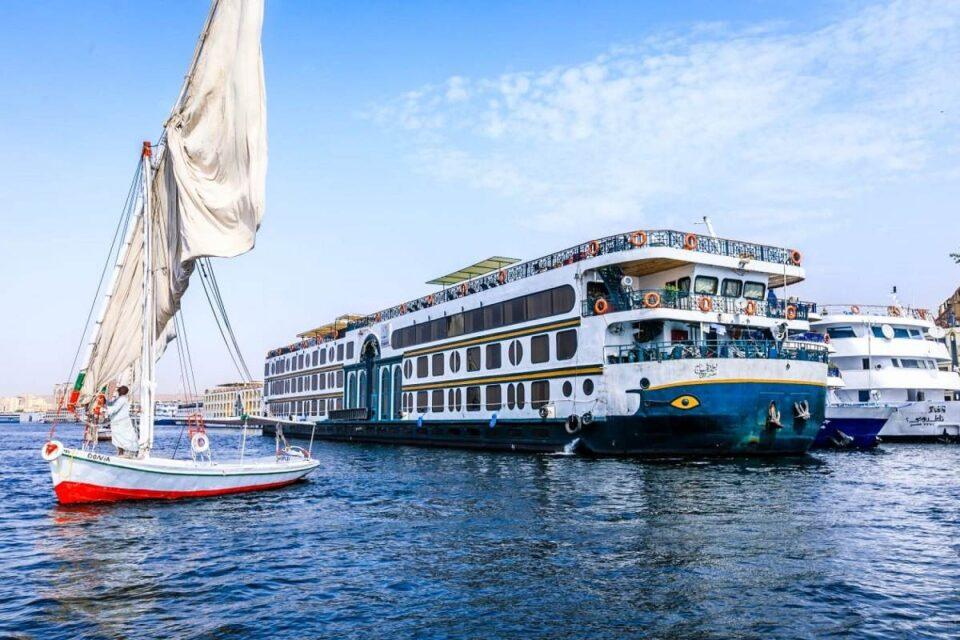 How to Enjoy Egypt Nile River Cruises