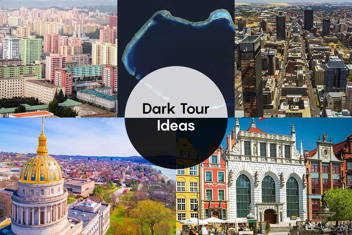 Dark Tour Ideas