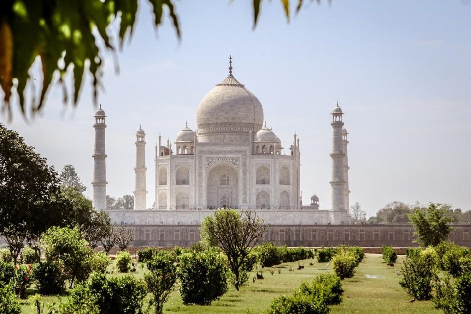 12 Best Places To Visit In India