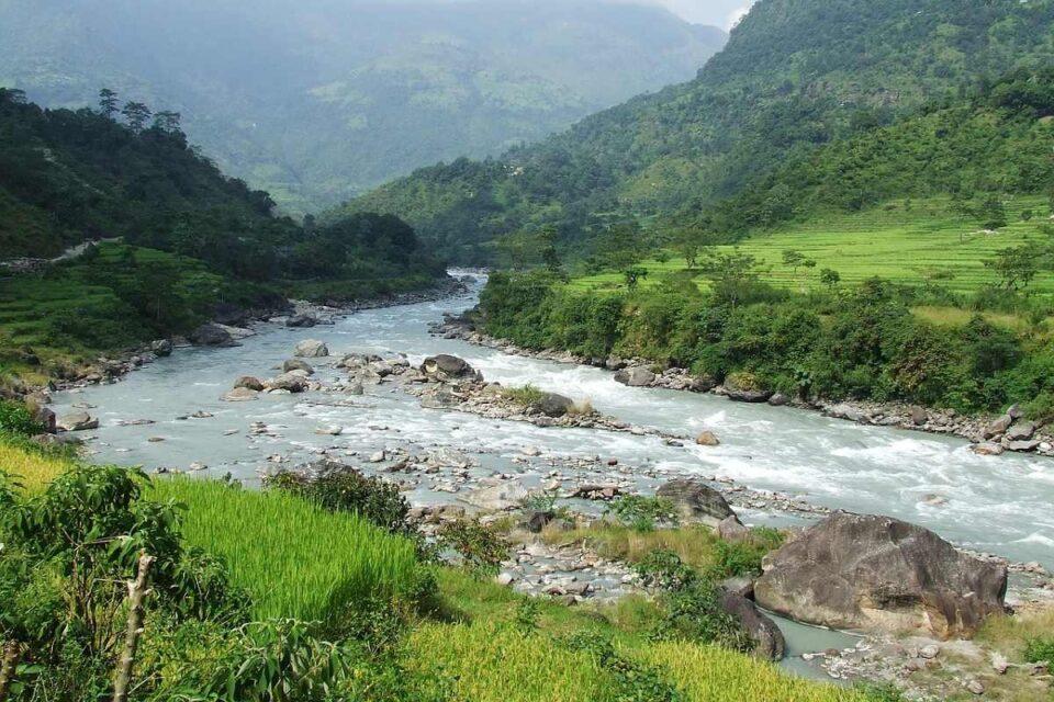 Five Popular Treks In Nepal