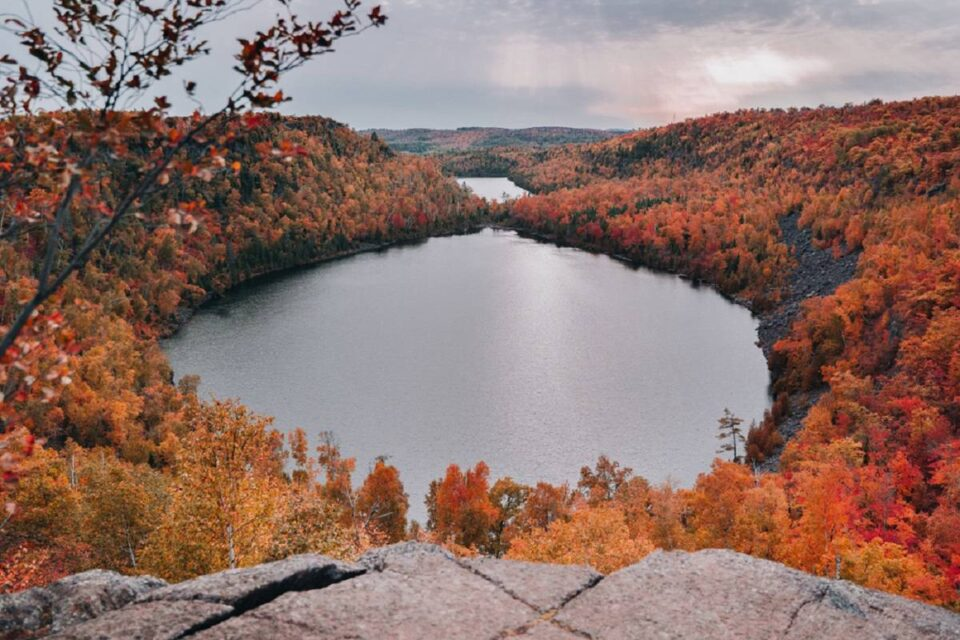 The 10 Best Nature Trails In The US