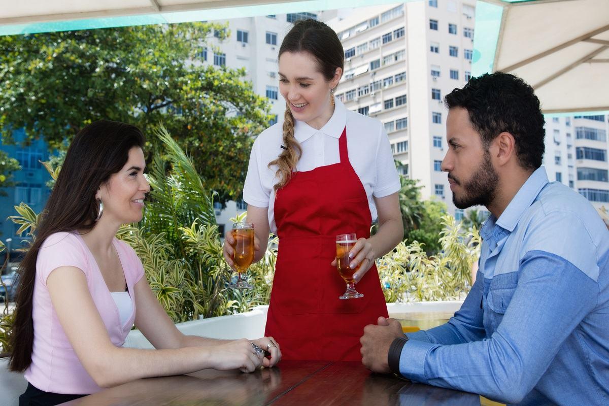 Work As A Hotel Staff