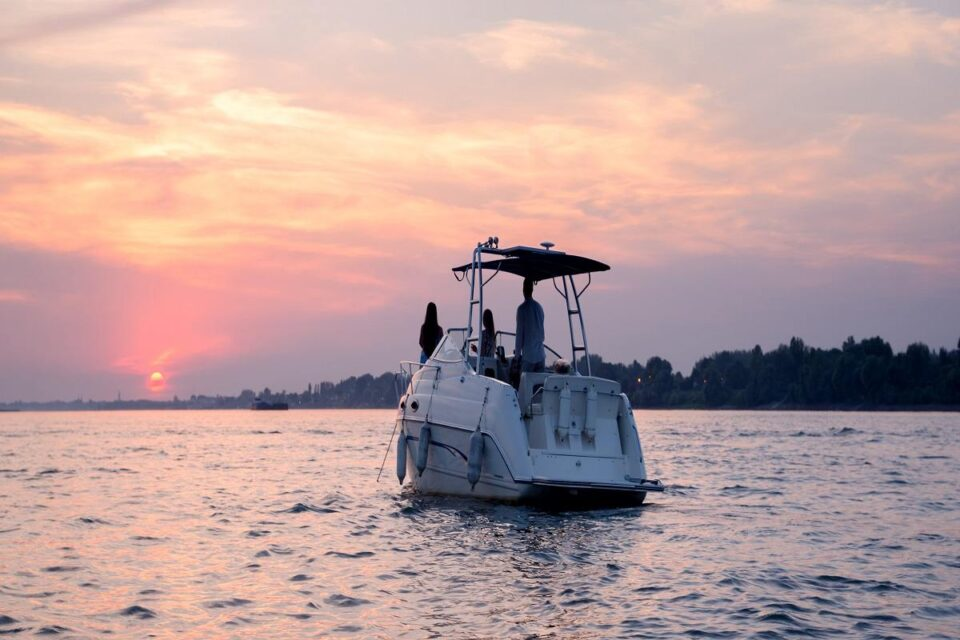 7 Things To Do Before Going On A Boating Vacation