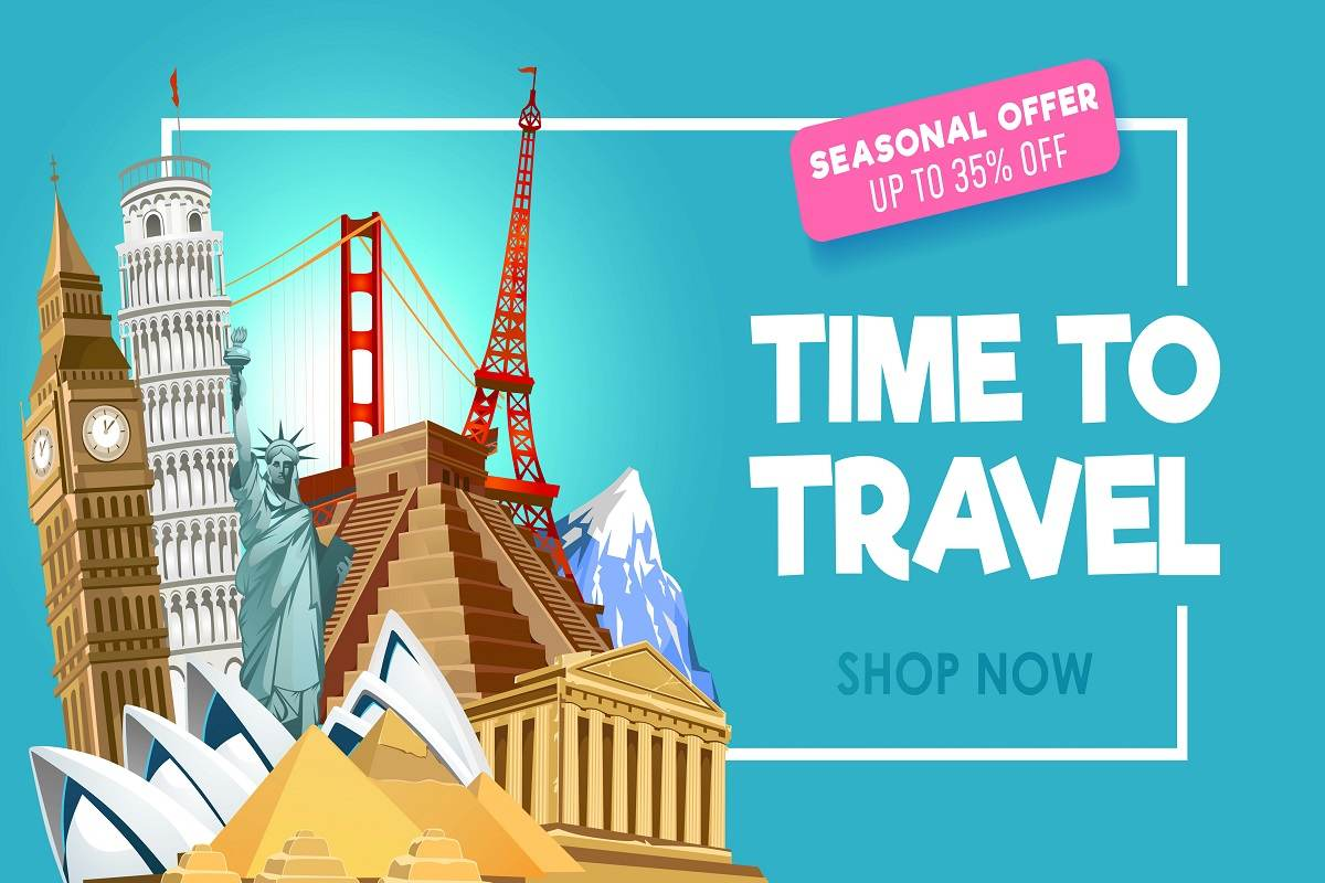 Be Flexible With Your Travel Dates And Times