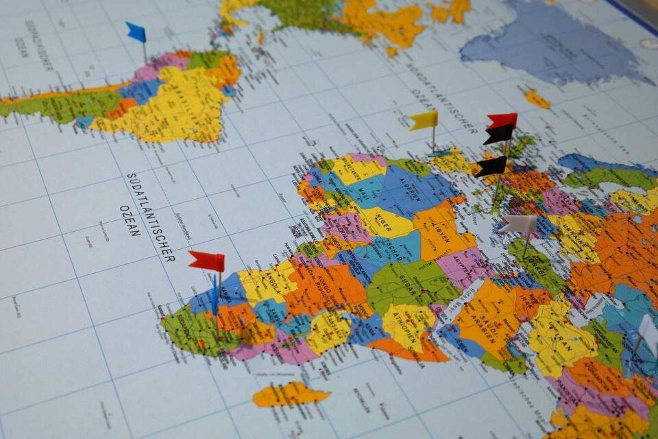 Best World Tour Destinations