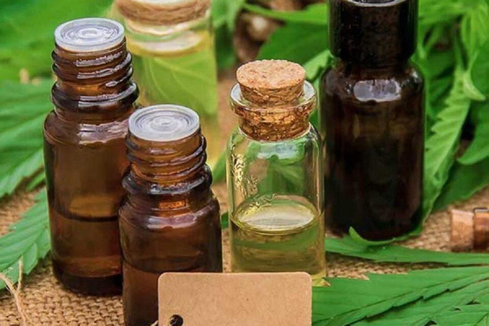 Different Methods of Using CBD Oil