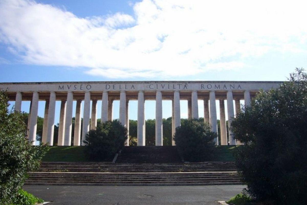 Roman Civilization Museum
