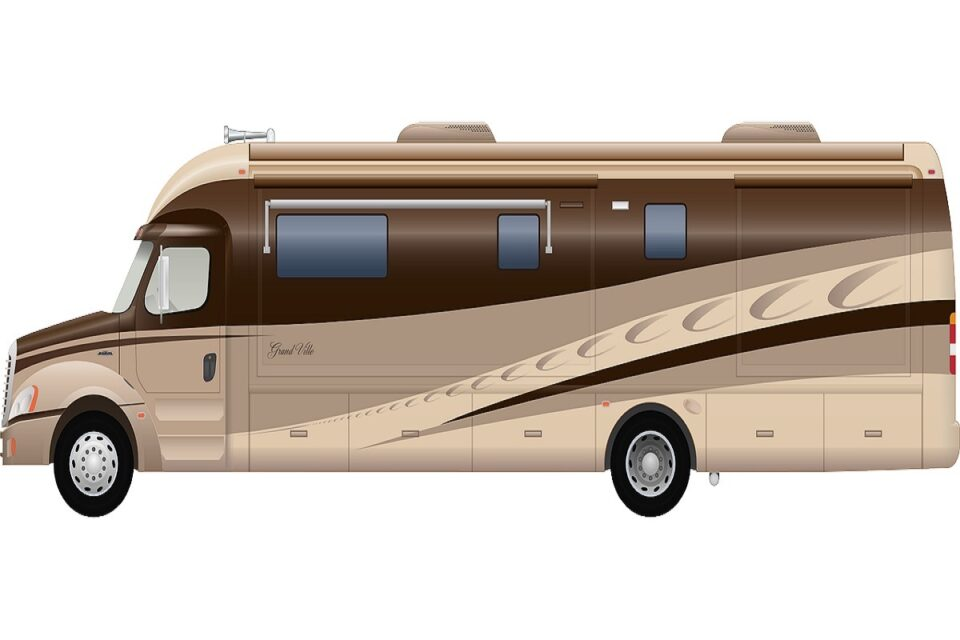 The Very Best In Caravan Conversion Ideas For Adventure Trips