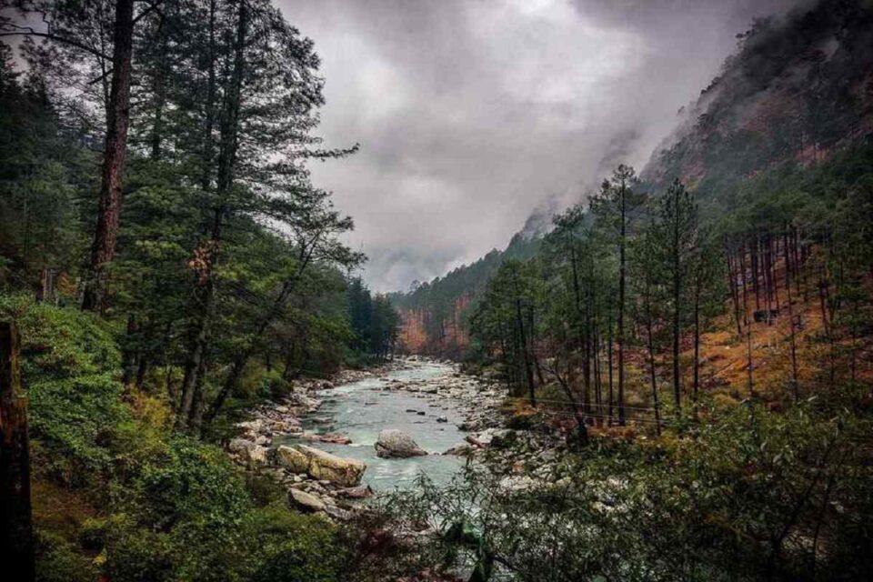 Top 4 Treks To Do In Parvati Valley, Himachal Pradesh