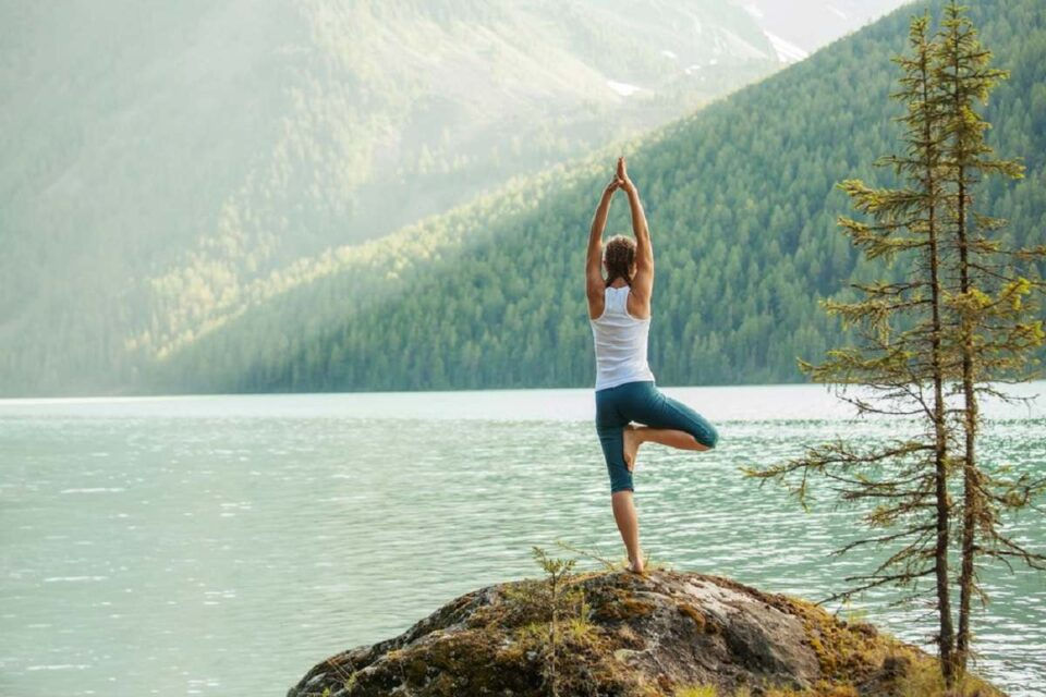 What About 10 Tips For Practicing Yoga On An Adventure Trip