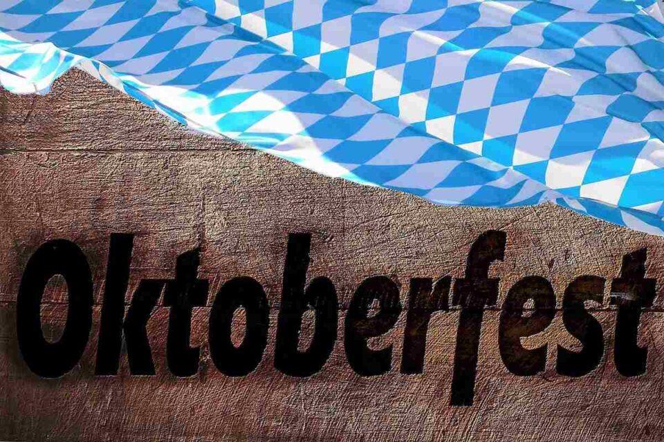 When Is Oktoberfest