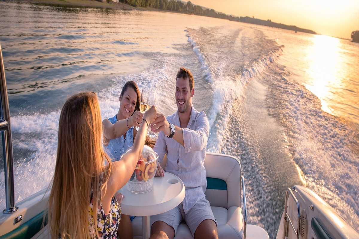 Why You Should Go On A Boating Vacation