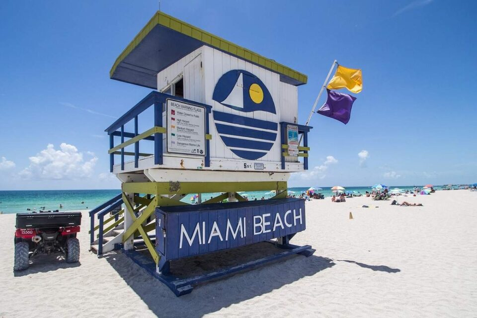 Places To Visit On A Road Trip In Miami