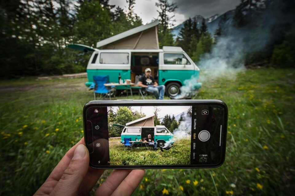 The Gadgets You Need To Live Your Best Van Life
