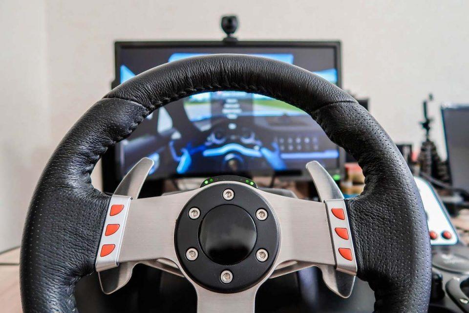 Racing Simulators And Their Future