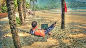 Jobs In Thailand